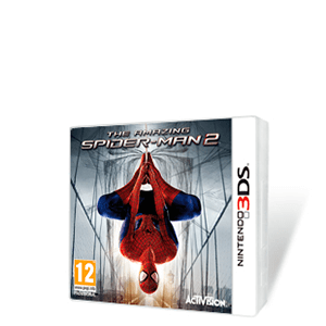 The Amazing Spiderman 2