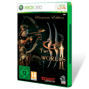 Two Worlds II Premium Edition