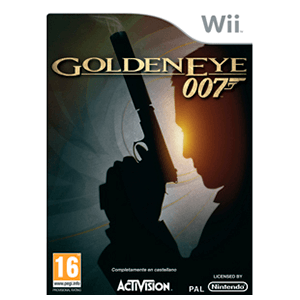 007: Golden Eye (para bundle)