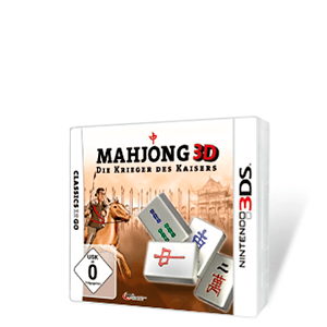 Mahong 3D Luchas imperiales