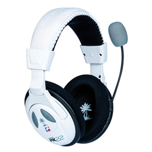 Auriculares Turtle Beach Ear Force PX22 White