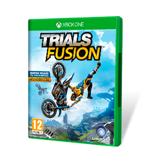 Trials Fusion Retail + Season Pass