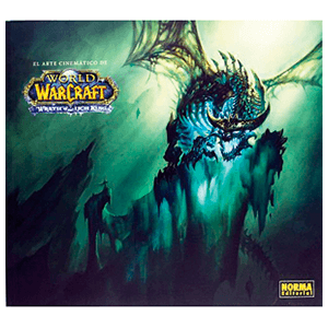 El Arte Cinemático de World of Warcraft: Wrath of the Lich King
