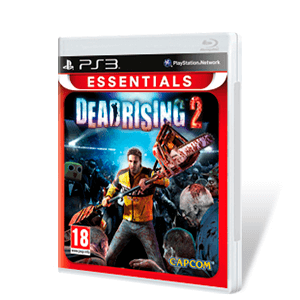 Dead Rising 2 Essentials