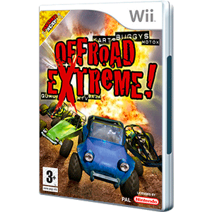 Offroad Extreme! (P_F)