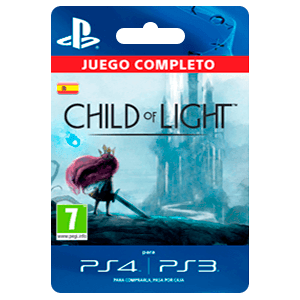 Child of light (PS4/PS3)