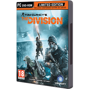 The Division Limited Edition