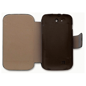 Funda Negra Unusual MB-U35Y