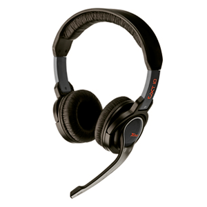 Trust GXT 10 Auriculares Gaming