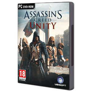 Assassin's Creed Unity Edicion Especial