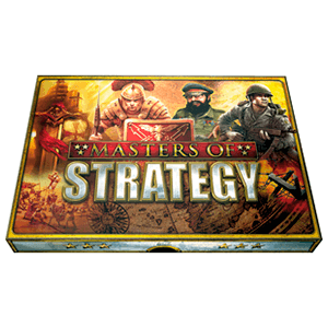Masters of Strategy Deluxe