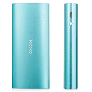 Batería 6200mAh Power Bank Yoobao