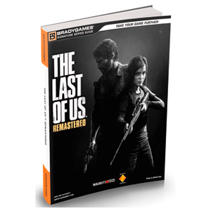 Guia The Last Of Us Remaster Edition