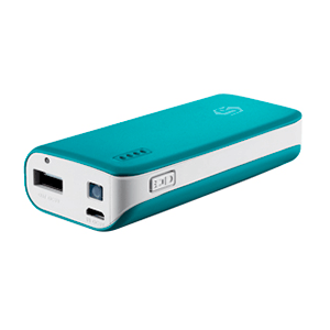 Batería 4400mAh Urban Revolt Power Bank Trust
