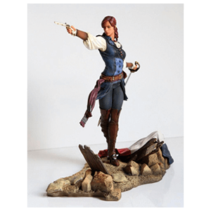Figura Assassin's Creed: The Fiery Templar Elise