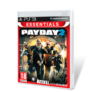 PayDay 2 Essentials