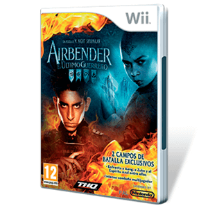 The Last Airbender (Special Edition)
