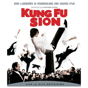 Kung Fu Sion(Bd)