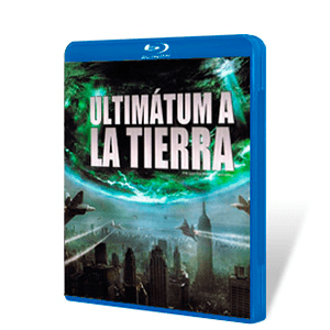 Ultimatum a la Tierra - 2008