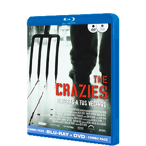 The Crazies (Combo)