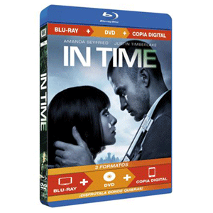 In Time (Triple Pack)