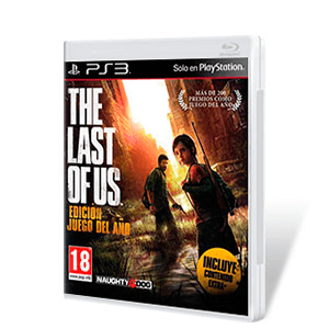 The Last of Us GOTY