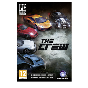 The Crew Standard Edition