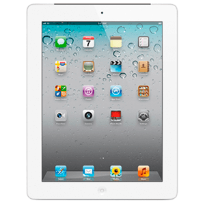 iPad Retina Wifi 32Gb (Blanco)