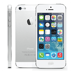 iPhone 5 16Gb Blanco
