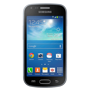 Samsung Galaxy Trend Plus 4Gb (Negro) - Libre -