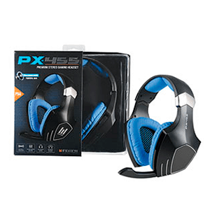 Auriculares Indeca PX455