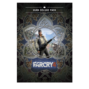 Far Cry 4 - DLC 2 - Hurk Deluxe Pack