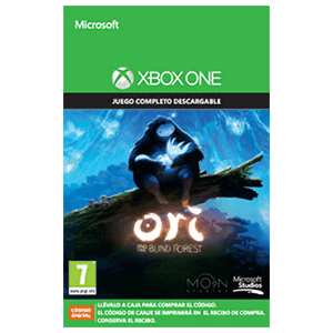 Ori and the Blind Forest(XONE)