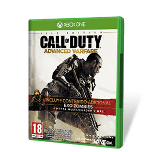Call Of Duty: Advance Warfare Gold