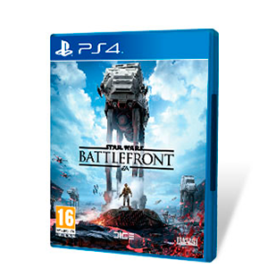 Star Wars: Battlefront Ed. Reserva