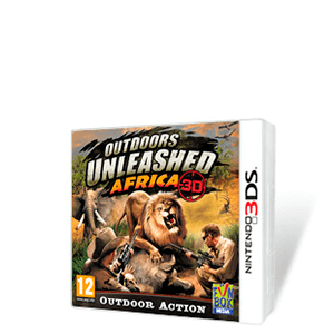 Outdoor Unleashed Africa