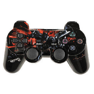 Controller Batman Arkham Knight