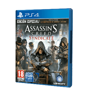 Assassin's Creed Syndicate Special