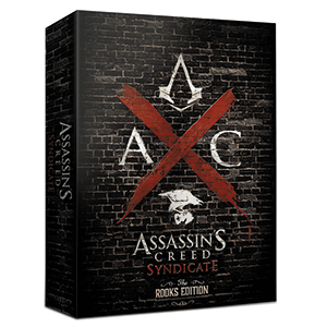 Assassin's Creed Syndicate: The Rooks Edition