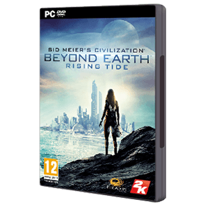 Civilization: Beyond Earth Rising Tide