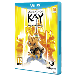 The Legend of Kay Anniversary