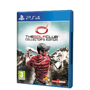The Golf Club Collector´s Edition