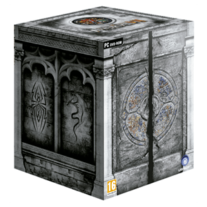 Heroes Of Might & Magic 7 Collector Edition
