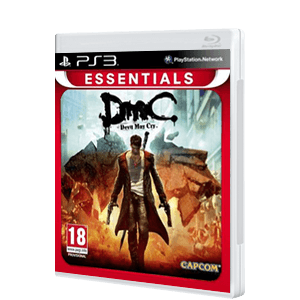 DMC Devil May Cry Essentials