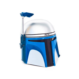 Casco Star Wars: Jango Fett