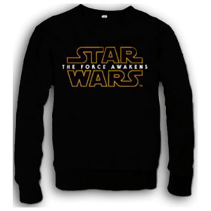 Jersey Star Wars The Force Awakens Talla M