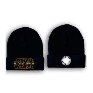 Gorro Star Wars The Force Awakens