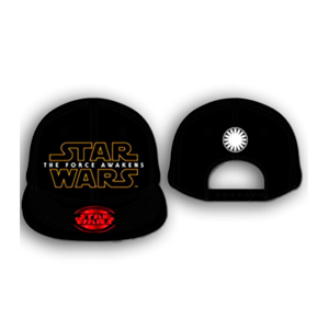 Gorra Star Wars The Force Awakens