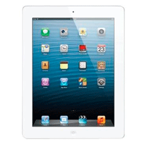 iPad 2 Wifi 32Gb Blanco