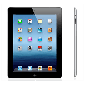 iPad 2 Wifi 64Gb Negro
